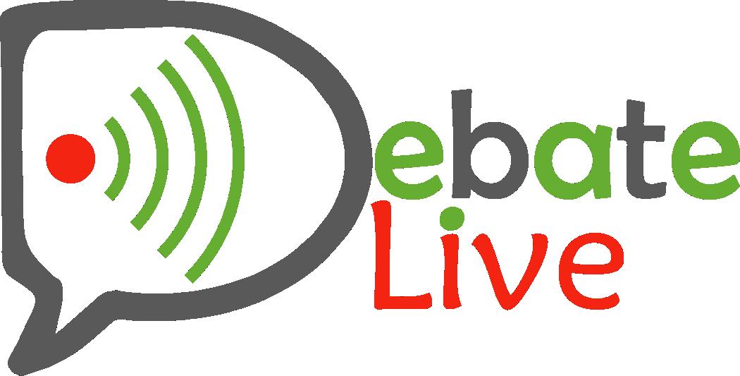 The Debate Live